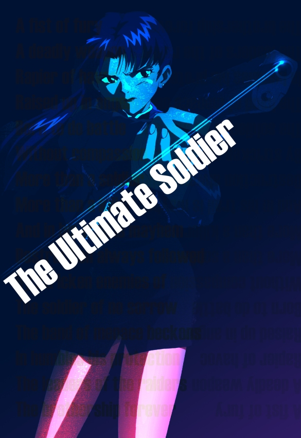 The Ultimate Soldier