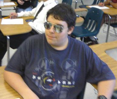 Senior Year, 2010