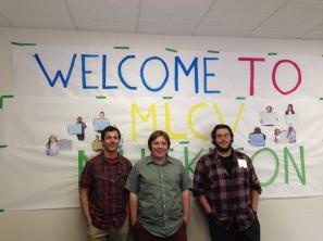 MLCV Team Pic 2014