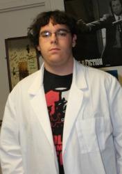 Sophomore Year, 2011-12